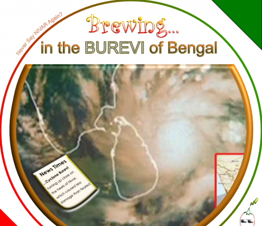 burevi,cyclone,bay,bengal,nivar,india,sri,lanka,